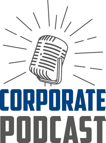 Corporate Podcast 360° Service